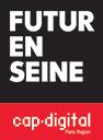 Futur en Seine - Cap Digital